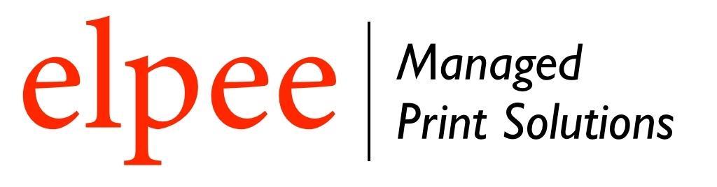Elpees new logo